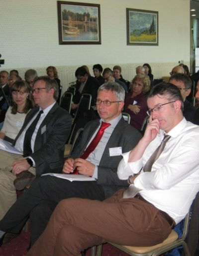 COMMON AGRICULTURAL POLICY - NOW AND FUTURE 4
