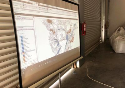 NEW TECHNOLOGIES IN THE PRECISION FARMING AND THE RESULTS OUT OF THEM8