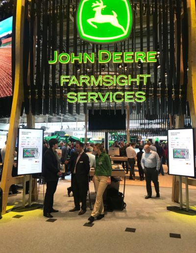 PRO DRONE SYS ATTENDED AGRITECHNICA 2017 1