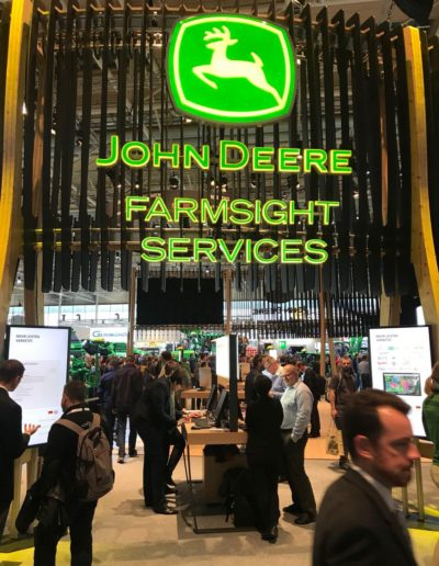 PRO DRONE SYS ATTENDED AGRITECHNICA 2017 2