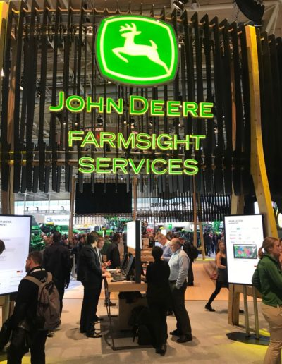 PRO DRONE SYS ATTENDED AGRITECHNICA 2017 4