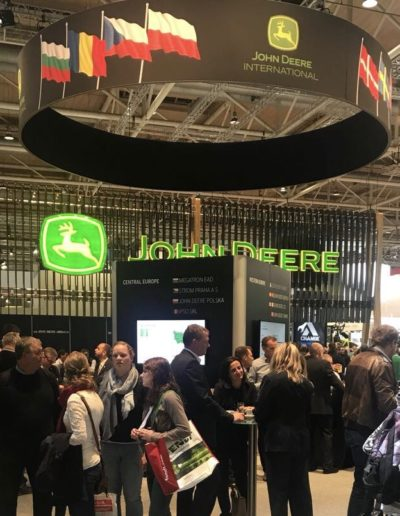 PRO DRONE SYS ATTENDED AGRITECHNICA 2017 5