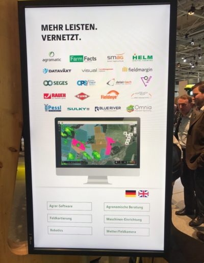 PRO DRONE SYS ATTENDED AGRITECHNICA 2017 8