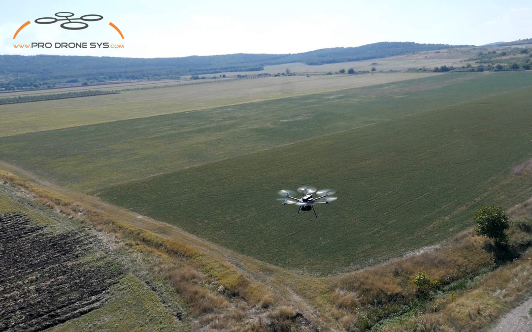 WHAT FARMERS NEED TO KNOW ABOUT UAVS