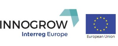 PRO DRONE SYS WAS ONE OF THE OFFICIAL GUESTS AT INNOGROW EUROPEAN SUMMIT 2019, IN LJUBLJANA ON 12-TH AND 13-TH FEBRUARY.